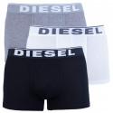 3PACK pánske boxerky Diesel viacfarebné (00ST3V-0JKKB-E3843)