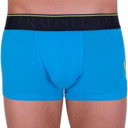 Pánské boxerky Ralph Lauren modré (714637286017)