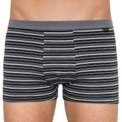Pánské boxerky Andrie černé (PS 5255c)