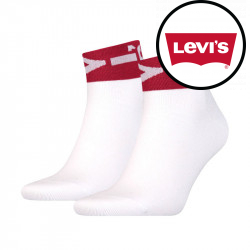 2PACK ponožky Levis vícebarevné (993041001 300)